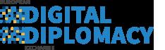 European Digital Diplomacy Exchange Logo