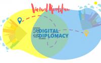 Virtual Roadshow - European Digital Diplomacy Exchange